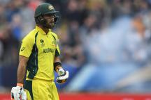 Maxwell Describes 'Frustration' at Constant Change of Formats in Australia's Home season