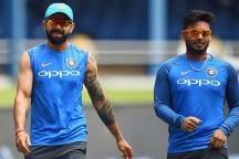 Rishabh Pant in Line to Make ODI Debut Against Windies in Guwahati