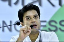 Congress Still in Driver's Seat in MP, Says Scindia But Doesn't Rule Out Alliance in Poll-bound State