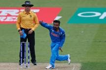 Training and Fitness Has Made Me a Different Cricketer: Kedar Jadhav