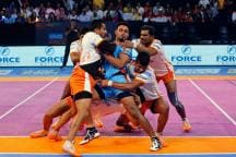 Pro Kabaddi: After Asian Games Low, All Eyes on Cash-rich Tournament