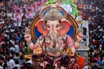 Karnataka Pollution Board to Gift Eco-Friendly Idols to Bengaluru Temples for Ganesh Chathurthi
