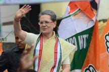 How Doctrine of Necessity Forced Sonia Gandhi to Junk Her Retirement Plan