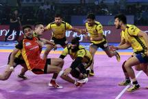 Pro Kabaddi: Top Indian Players to Watch Out For in Season 6