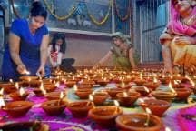 Home Cleaning on Diwali Great Way to Spend Time with Family, Finds Survey