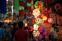 Mirchi Lights to Painted Diyas: Smart Tips to Decorate Your Apartment this Diwali