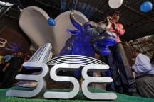 Sensex Climbs 122 Pts in Early Trade