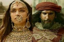 This Is Not a Padmaavat Review. This Is Not Even a Rant. It's the Confession of a Survivor
