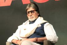 No Mr Amitabh Bachchan, Your 'Disgust' On 8-Year-Old Being Raped in Kathua Shouldn't Mean Silence
