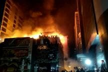 India's City of Dreams is Burning Down. Wake up From Your Slumber Before It's Too Late