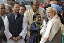 OPINION   PM Remains Unquestioned as '8% Congress' Turns Right of Centre