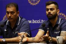 Kohli-Shastri to Face Tough Questions From BCCI After Another England Debacle: Report