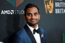 Let's Talk About Aziz Ansari and the Woke Misogynist of Our Times