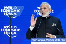 OPINION | PM Modi Projected India as a Global Power Ready for Leadership in Davos