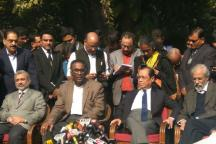 Santosh Hegde | Press Conference by Sitting SC Judges Will Damage Judiciary's Image