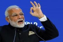 OPINION | At Davos, Prime Minister Narendra Modi Has Put His Best Foot Forward as Global Statesman