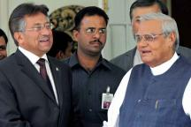 For Peace, Vajpayee Was Ready to Talk to Man Behind Kargil War