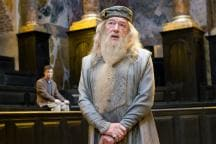 Yes, Dumbledore Is Gay. But There's No Reason For 'Fantastic Beasts' To Portray It