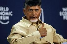 Chandrababu Naidu Turns the Tables on Jagan Reddy and BJP, Arrests TDP Slide in Andhra