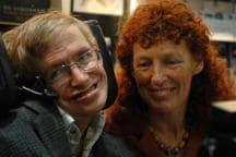 Stephen Hawking: The Man Who Walked Beyond Science