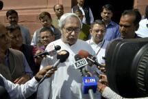 Naveen Patnaik's Surprise Rajya Sabha Card Shows His 2019 Game Plan