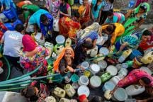 My Water vs Our Water: Grim Scenario of the Water Crisis Facing India and Others