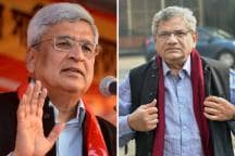 Secret Ballot, If Allowed, Could Help Sitaram Yechury One Up Prakash Karat at CPM Congress