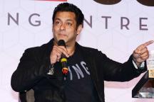 Salman Khan: My Films Have Huge Messages