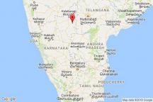 Yadgir Election Results 2018 Live Updates: BJP's Venkatreddy Mudnal Wins