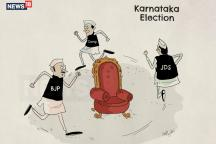 Only 6730 More Votes Could Have Got BJP a Clear Majority in Karnataka