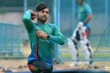 WATCH | Afghanistan Beating Other Teams Not a Surprise: Rashid