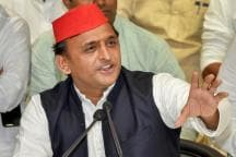 'Formula Must Apply to Captain Too': Akhilesh Takes a Dig at BJP After Party Denies Tickets to Sitting MPs