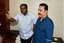 Should Kamal Haasan Have Batted for Rajinikanth's 'Kaala' With Kumaraswamy?