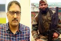 What Shujaat Bukhari and Aurangzeb's Sacrifice Tells Us, Writes Officer Who Led Surgical Strike