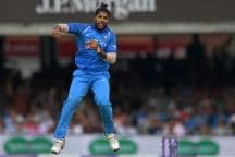 Umesh Yadav to Replace Injured Shardul Thakur for First Two Windies ODIs