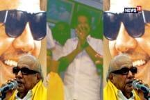 Life of DMK Patriarch M Karunanidhi, a Timeline of the Life of the Ex Tamil Nadu CM
