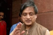 'Hilarious' Quips Shashi Tharoor on BJP Charge That He Sought Votes on Religious Lines