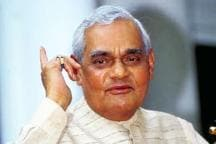 Atal Bihari Vajpayee and His Father Were Classmates in Kanpur