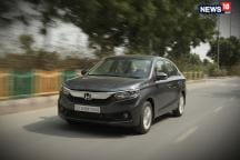 Review: Honda Amaze Diesel CVT