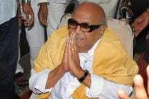 Sunset in Chennai: DMK Patriarch M Karunanidhi No More