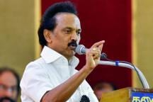 DMK Will Not Take Part in MGR Centenary Event, Says Stalin
