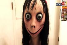 After Blue Whale Challenge, is Momo Challenge Pushing Teens to Suicide on WhatsApp?