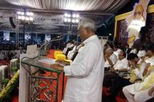 Nitish Kumar Bats for Nationwide Prohibition, Says Would be Great Tribute to Mahatma Gandhi