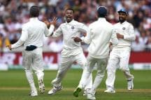 India in Complete Control at Trent Bridge After Bowler's Day Out