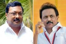 Don't Laugh Off Alagiri - Advice to Stalin as He Follows in Karunanidhi's Footsteps