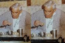 When Vajpayee Made Tea for Kolkata Family and Watched Umrao Jaan