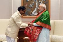 KCR's Budding Bonhomie With PM Modi Fuels Buzz of Winter Polls in Telangana