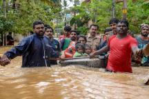 Is Kerala Drowning in Govt's 2011 Mistake? Panel's Disaster Warning Tossed Aside