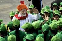 I'll Be Back: The Subliminal Message in Narendra Modi's Pre-Poll Punch