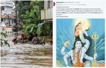 'God Punished You for Eating Beef': Ugly Responses to Kerala Floods Prove Bigotry is Alive and Kicking